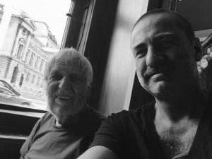 Pro. Ernst Gehmacher & Thomas Andreas Beck