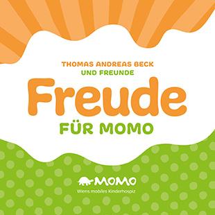Freude für Momo