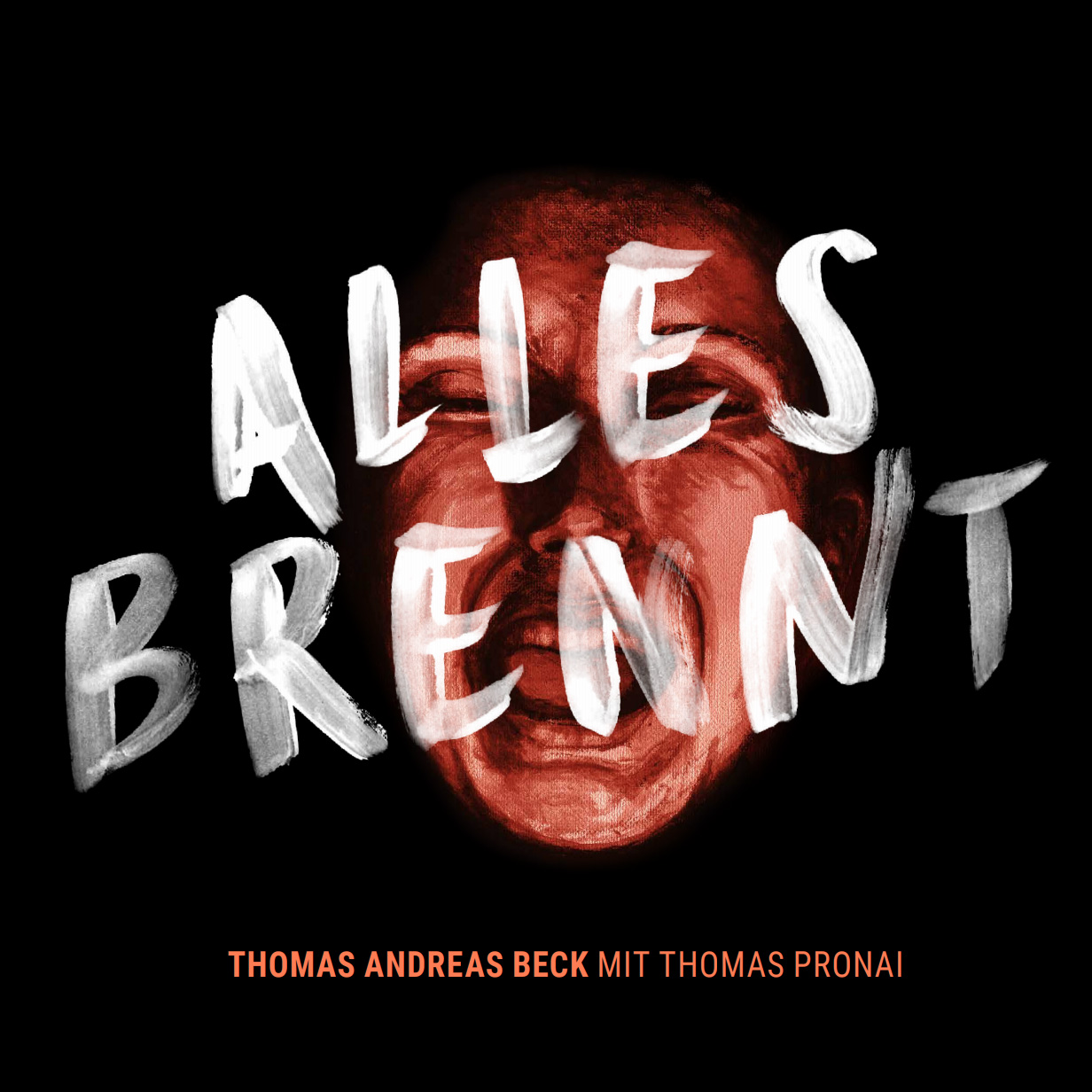 Thomas Andreas Beck - Alles brennt